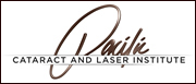 Pacific Cataract and Laser Institute